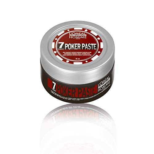 L`Oreal 7 Force Pokerpaste, 75 ml