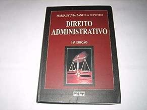 Direito Administrativo - 16 Ed