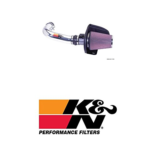 03 expedition cold air intake - 9