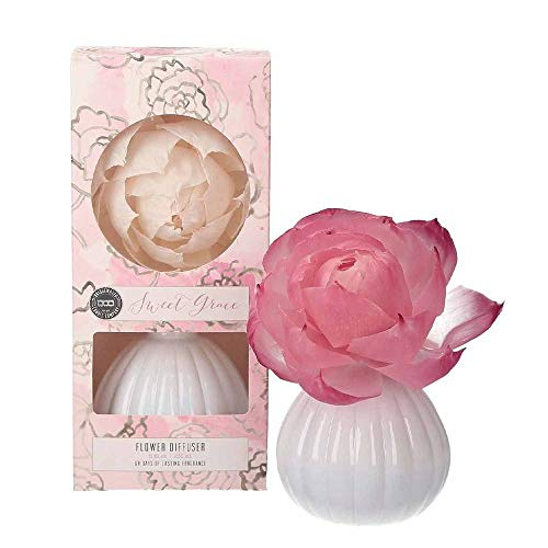 Bridgewater Candle Scented Flower Diffuser - Sweet Grace
