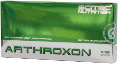 Scitec Arthroxon Fórmula para Las Articulaciones - 108 gr