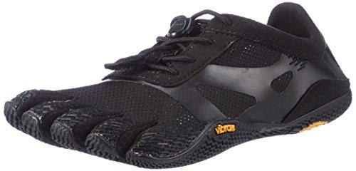 Vibram FiveFingers KSO Evo Women's Running Shoes - 41 (US Women's 9-9.5) B - Black