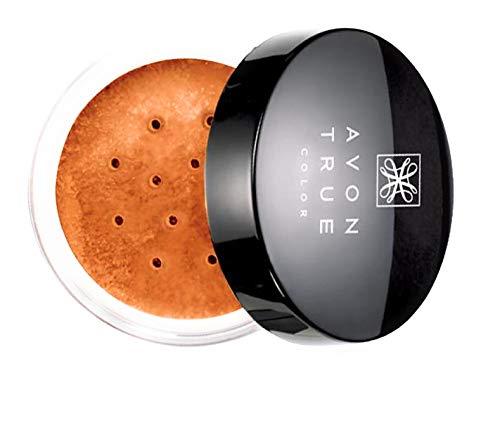 Avon True Color Smooth Minerals Powder Foundation 0.2 oz EARTH sold by The Glam Shop