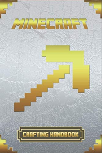 Minecraft Crafting Handbook Ultimate Collector s Edition Minecraft Books For Kids product image