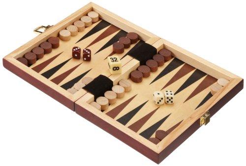Philos 1100 - Backgammon, Saloniki mini