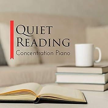 Quiet Reading Concentration Piano