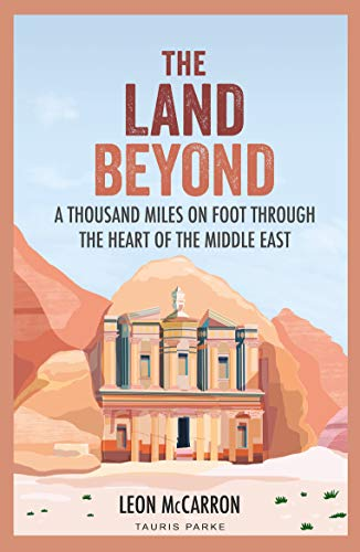 The Land Beyond Book Cover