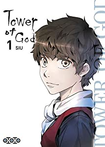 Tower of God Edition simple Tome 1