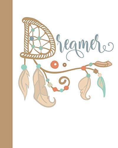 Dreamer: A Journal