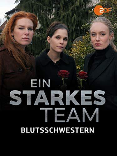 Ein starkes Team - Blutsschwestern