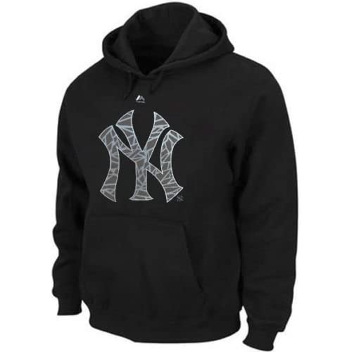 best cheap 31e34 2ffb5 Yankees Hoodie: Amazon.com