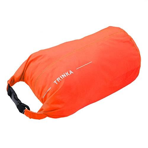 Sunnyflowk Portátil 8L 40L 70L Impermeable Bolsa Seca Bolsa de Almacenamiento Bolsa de Bolsa para Acampar Senderismo Trekking Canotaje Uso (Naranja (8L) (8L) (8L))