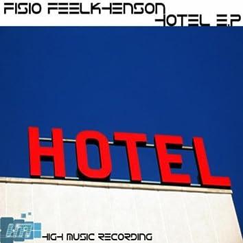 Hotel E.P