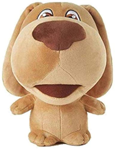 UYIKEA Plush Toy Stuffed Plush Cute Toy Ben Dog Animal Dolls Talking Tom and Friends Christmas Birthday Gift for Kids -30cm LLLDN