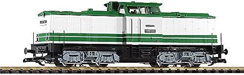 aquí tiene la última Piko Piko Piko 37566 G Diesellokomotive V 100 003 Museumslok  oferta de tienda
