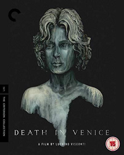 Death In Venice (1971) (Criterion Collection) [Edizione: Regno Unito]