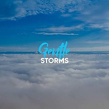 # 1 Album: Gentle Storms
