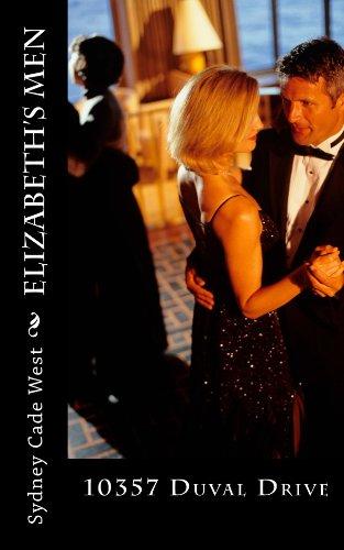 Book: Elizabeth's Men by Sydney Cade West