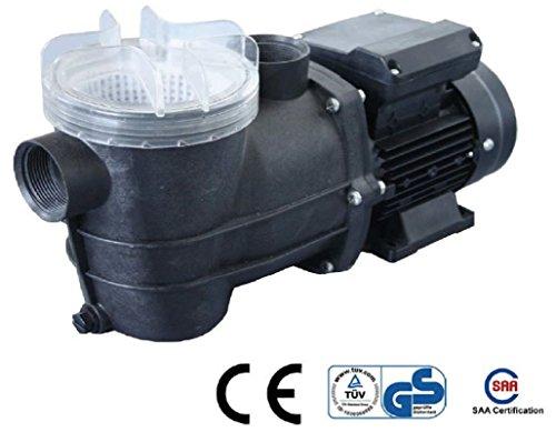 Filterpumpe von Hst_Sicherheitstechnik mit einer Leistung von 250 Watt