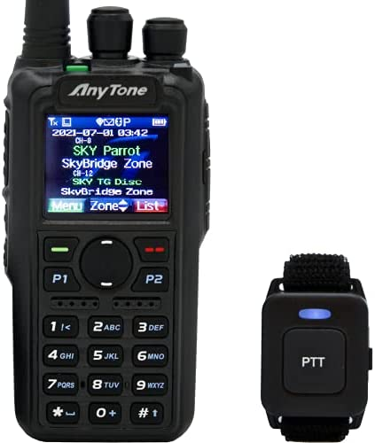 Top 10 Best vhf drone radio Reviews