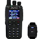 AnyTone AT-D878UVII Plus Handheld Radio