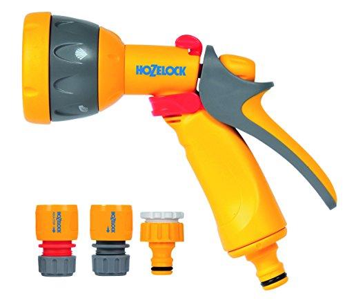 Hozelock Ltd 2347 0000 Set Pistolet + RACCORDS, Standard