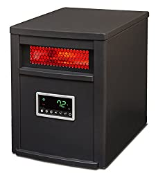 Top 5 Best Infrared Space Heaters 8