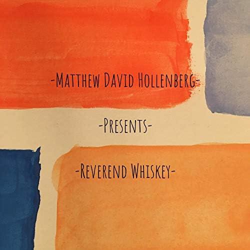 Matthew David Hollenberg