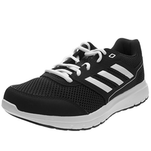 adidas Damen Duramo LITE 2.0 Traillaufschuhe, Schwarz (Negbas/Ftwbla 000), 37 1/3 EU