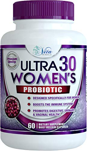 Ultra30 Women's Probiotic
