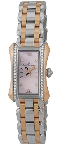 Carl F. Bucherer 00.10703.07.77.31
