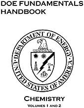 DOE Fundamentals Handbook: Chemistry: Volumes 1 and 2