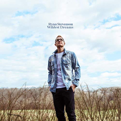 Wildest Dreams Album Cover