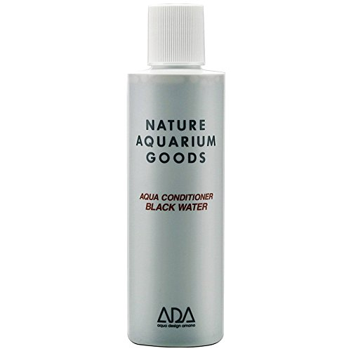 ADA Aqua Conditioner Black Water (250 ml)