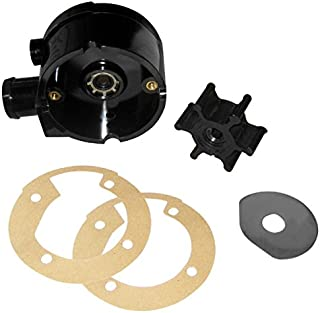 Jabsco 18598-1000, Service Kit for Macerator Pump, 18590 and 18690