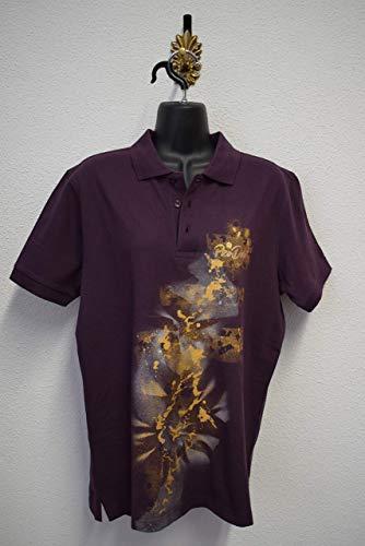 PicoDoro – Fashion Damen Polo – Shirt Kathi veredelt mit hochwertiger Textilfarbe