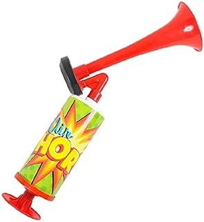 Rhode Island Novelty Super Blast Hand Pump Air Horn - Never Runs Out