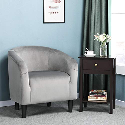best accent chair for a living room