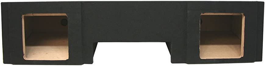 Compatible with Chevy Silverado or GMC Sierra Full Size Extended Cab Truck 1999-2006 Dual 10