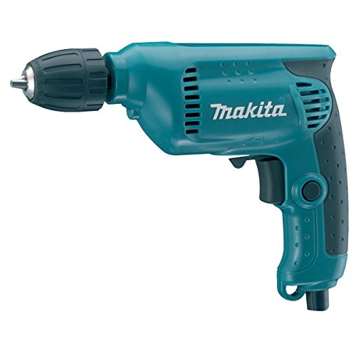 Makita 6413 - Trapano 10 Mm, 110V