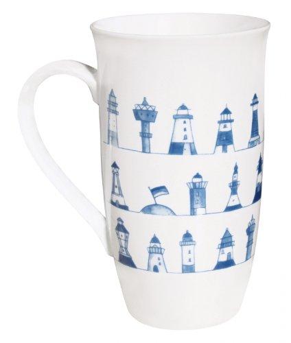CUP+MUG Großer Becher, Leuchtturm