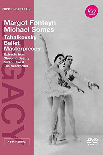 Margot Fonteyn/Michael Somes - Balletti