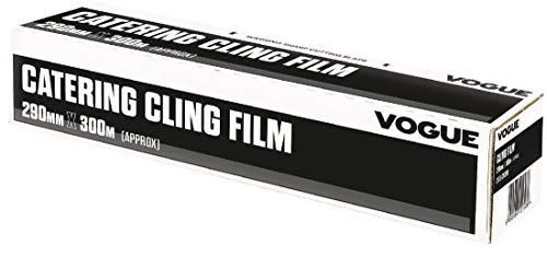 Vogue CF350 Cling Film 290mm Doos