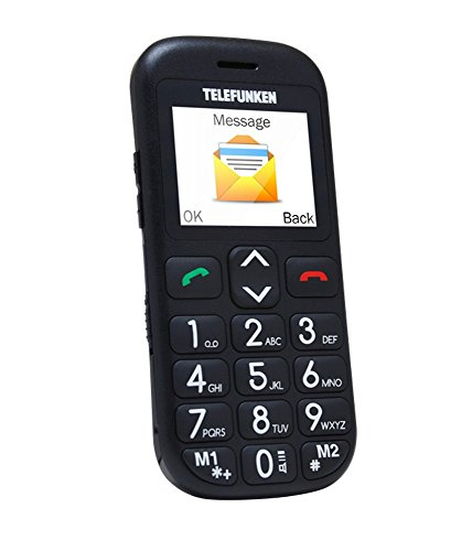 Telefunken TM 110 COSI 1.77