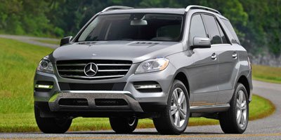2012 Mercedes-Benz ML350 ML 350 BlueTEC, 4MATIC 4-Door ...