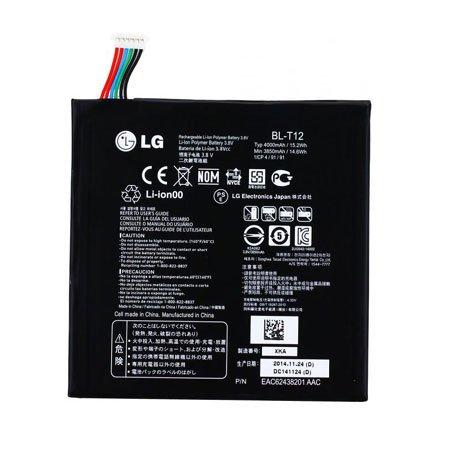 Akku Original LG bl-t12Für G Pad 7.0V400, 7'Zoll 4000mAh Li-Ion Bulk