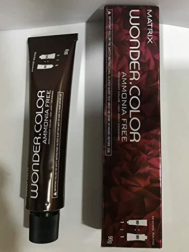 Matrix Wonder Color Ammonia-free Light Brown-5-90g