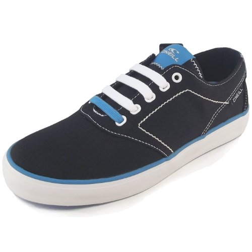 O´NEILL Herrenschuhe - Sneaker PSYCHO, Schuhgröße:EUR 39;Farbe:Schwarz