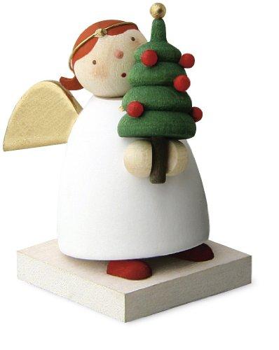 Reichel Schutzengel mit Weihnachtsbäumchen N42830