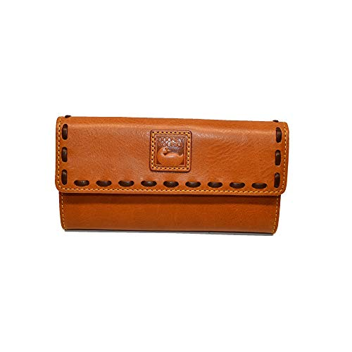 Dimensions: L 7 x W 1 x H 4 inches Top flapover construction with a magnetic snap closure that will secure all items stored inside the clutch Rear exterior zip pocket for your change Two bill compartments for cash or receipts Eight credit card slots